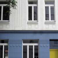 Wohnen in der Stadt, Dortmund