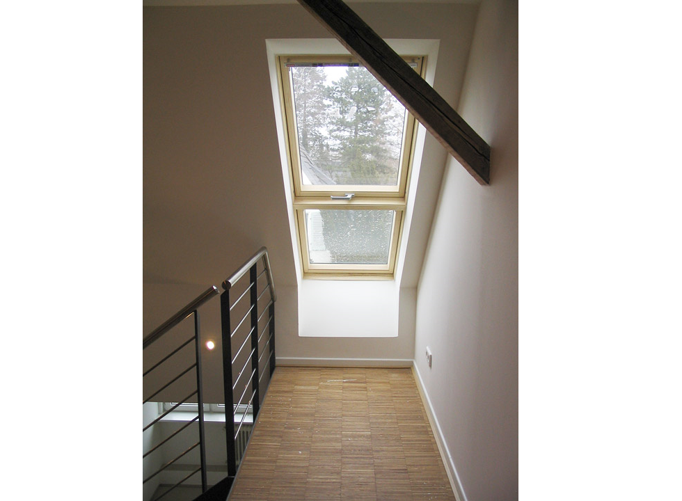 Beliebt Umbau Zweifamilienhaus, Essen AT31